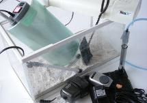 水槽の地震対策6