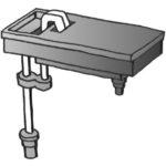 ろ過器のメリットデメリット(1)上部ろ過器